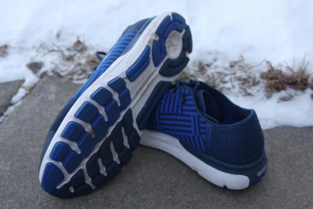 Under Armour SpeedForm Gemini 3 - Pair