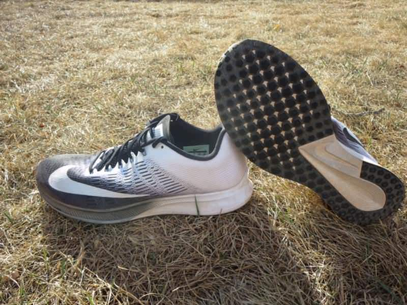 Nike Elite Running Shoes Review