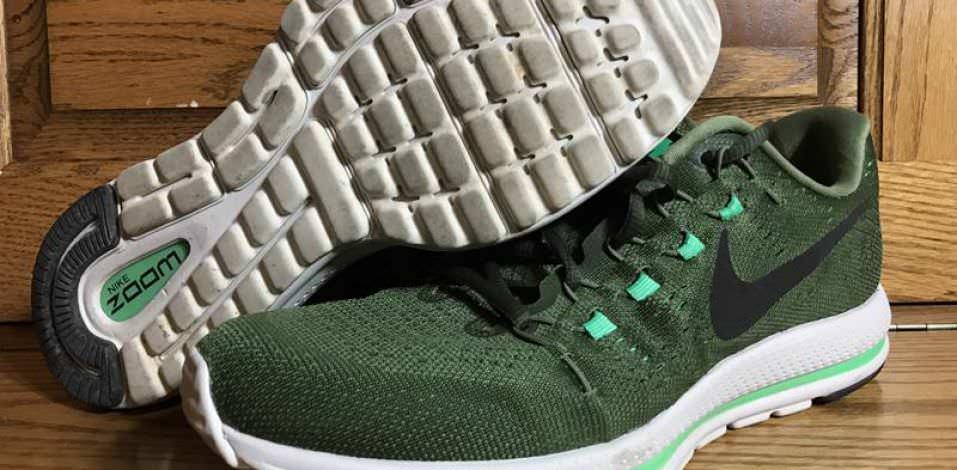Nike Zoom Vomero 12 - Pair