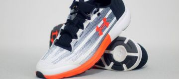 Under Armour Velociti Review