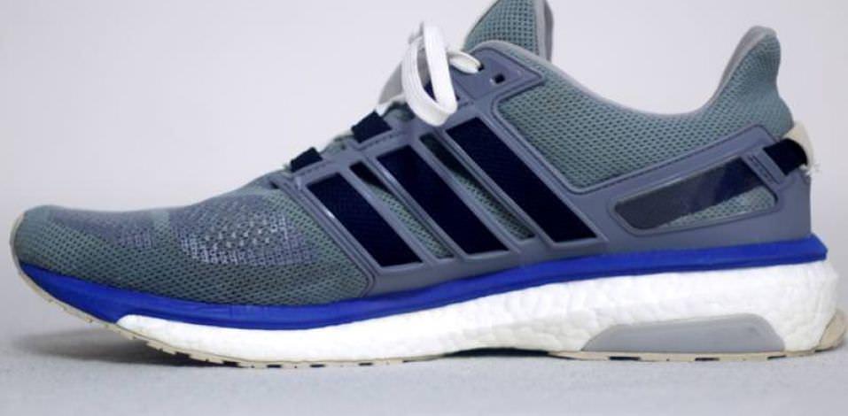 Adidas Energy Boost 3 - Medial Side