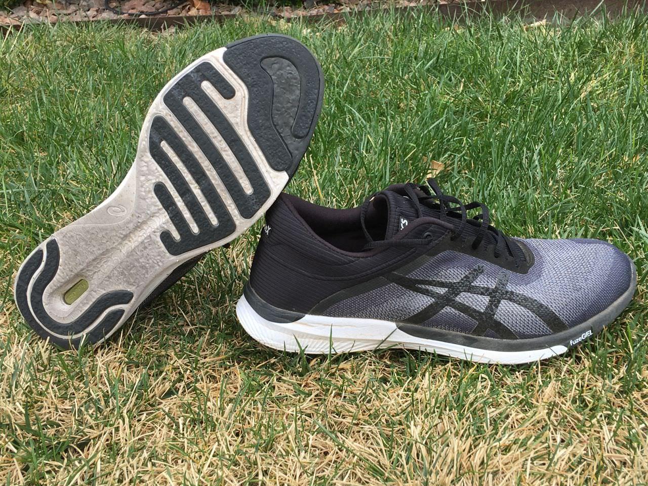 Asics Women S Fuzex Rush Running Shoe