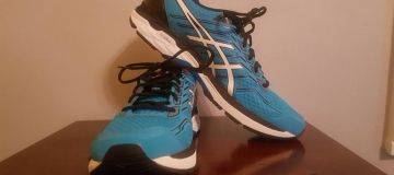 Asics GT-2000 5 Review