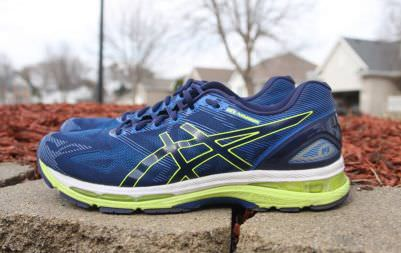 Best Motion Control Shoe For Heavy Runners