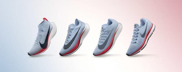 Breaking2 Footwear Collection Nike