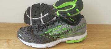 Mizuno Wave Catalyst 2 Review