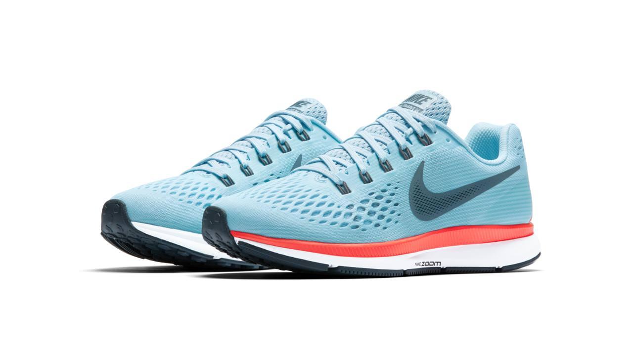 Running Shoes Amsterdam