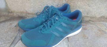 Adidas Adizero Tempo 8 Review