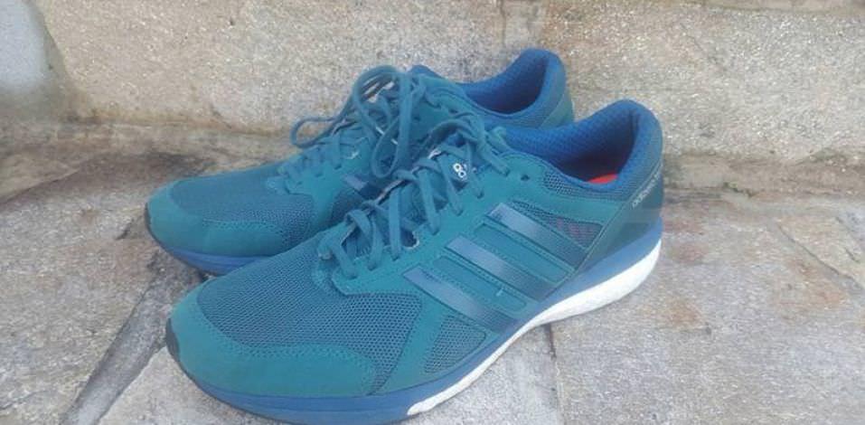 Adidas Adizero Tempo 8 - Lateral Side