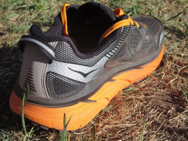 Hoka One One Challenger ATR 3 - Medial Side