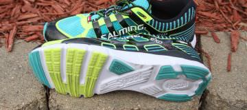 Salming Speed 5 Review