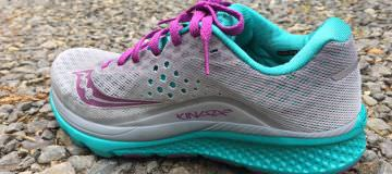 Saucony Kinvara 8 Review