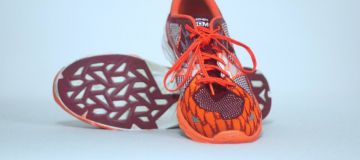 Skechers GOmeb Speed 4 Review