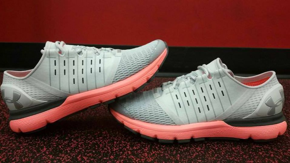 Under Armour Run Long Shoes