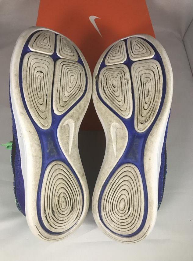 Nike LunarEpic Low Flyknit 2 - Sole