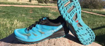 Salomon Sense Pro 2 Review
