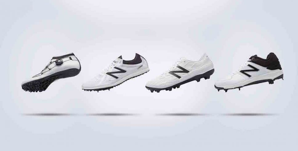 New Balance Teams Up With Formlab To 3D Print Footwear