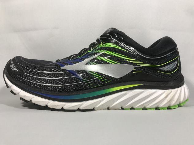 Brooks Glycerin 15 - Lateral Side