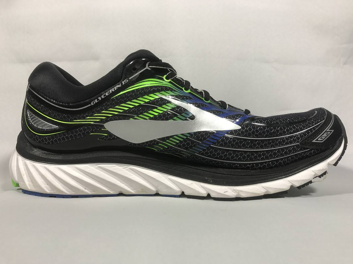 Brooks Running Shoes Glycerin