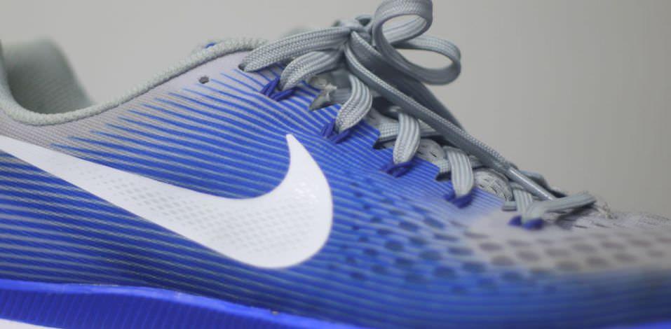 Nike Air Zoom Pegasus 34 - Lateral Detail