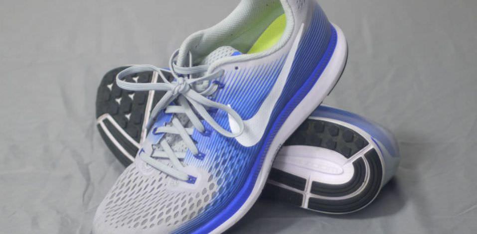 Nike Air Zoom Pegasus 34 - Pair
