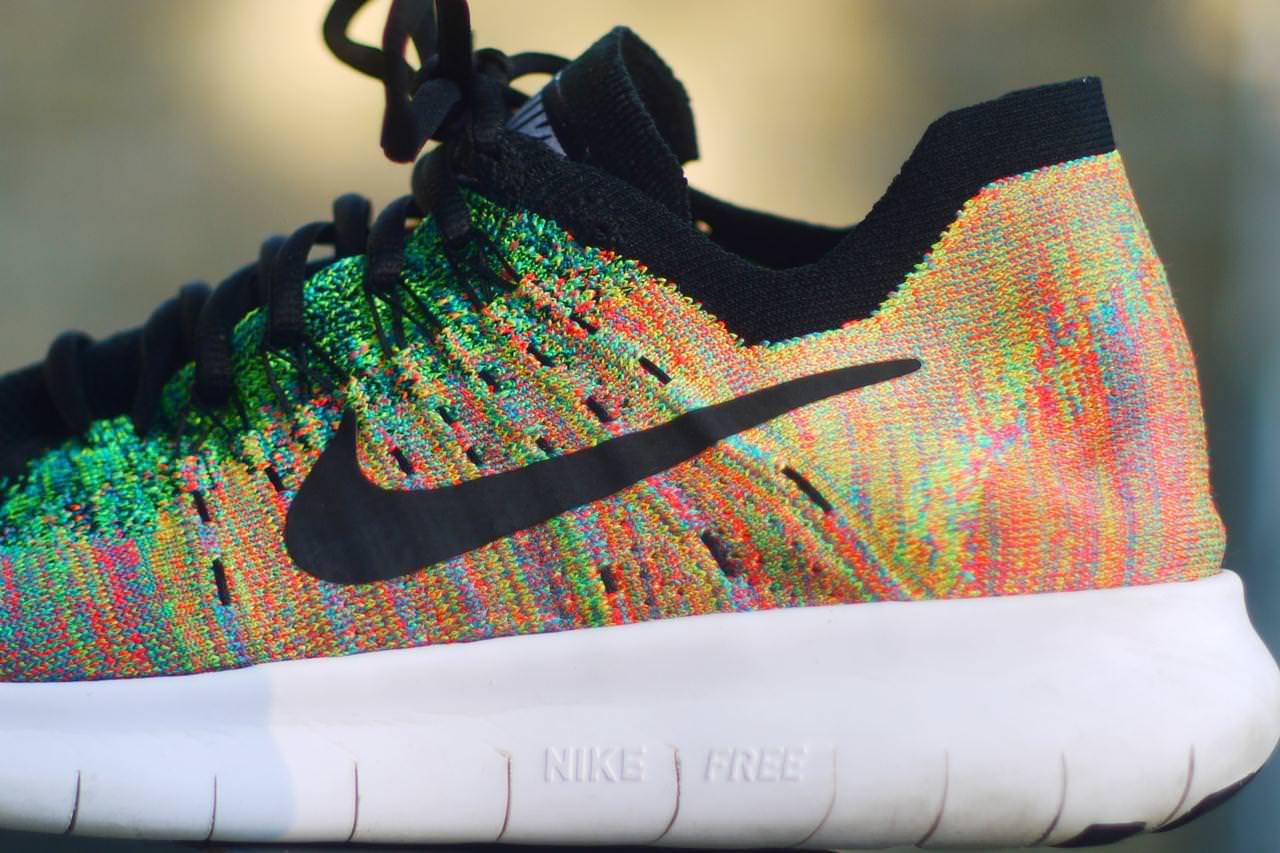 Nike Free RN Flyknit 2017 Review | Running Shoes Guru