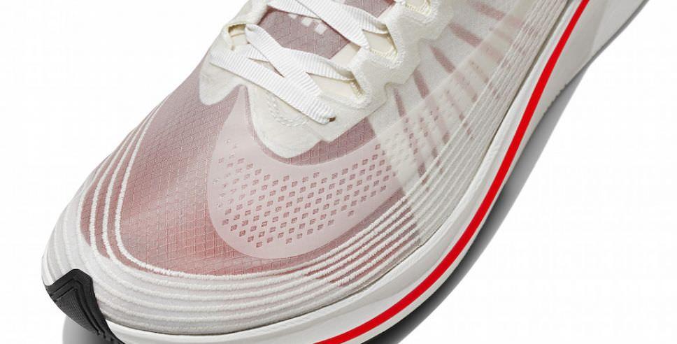 NikeLab Zoom Fly SP Released To Commemorate Nike's Breaking2