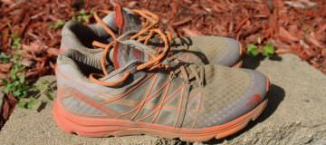 The North Face Ultra Vertical Review