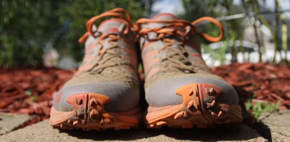 The North Face Ultra Vertical - Toe