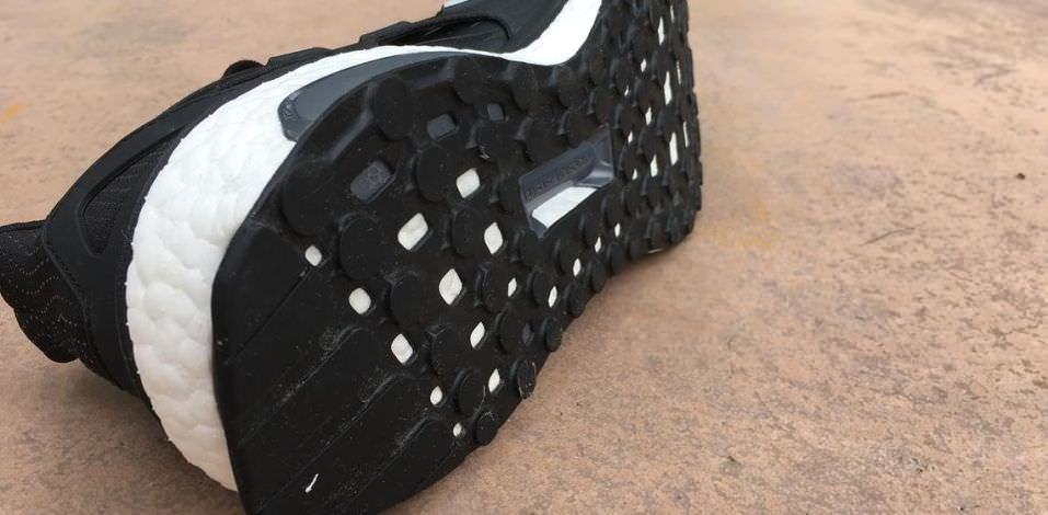 Adidas Energy Boost Heel+sole