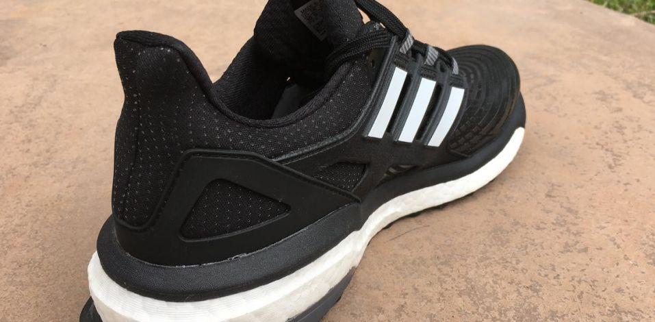Adidas Energy Boost Medial Side