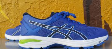 Asics GT-1000 6 Review