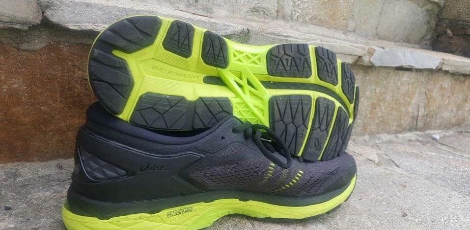 Asics Gel Kayano 24 Review | Running Shoes Guru