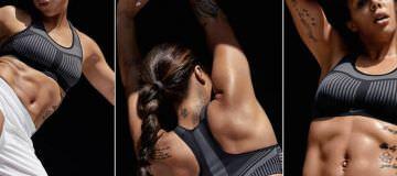 Nike Innovates and Releases FE/NOM Flyknit Bra