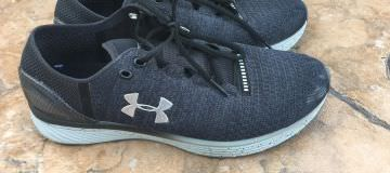 Under Armour Charged Bandit 3 Review