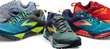 Brooks Releases Limited Edition National Parks Collection
