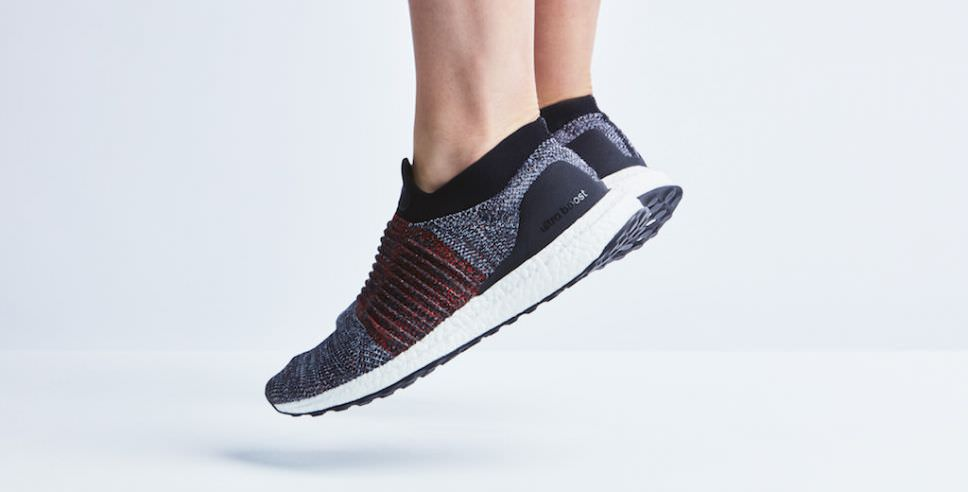 Adidas Introduces Ultraboost Laceless