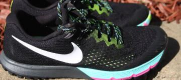 Nike Terra Kiger 4 Review
