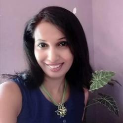 Dr. Sharmila Samaranayake