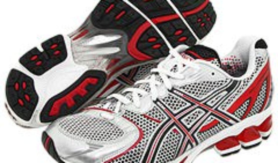 Asics Gel Kayano 15 Running Shoes Review | Running Shoes Guru