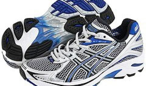 Asics GT 2140 Running Shoes Review   Running Shoes Guru