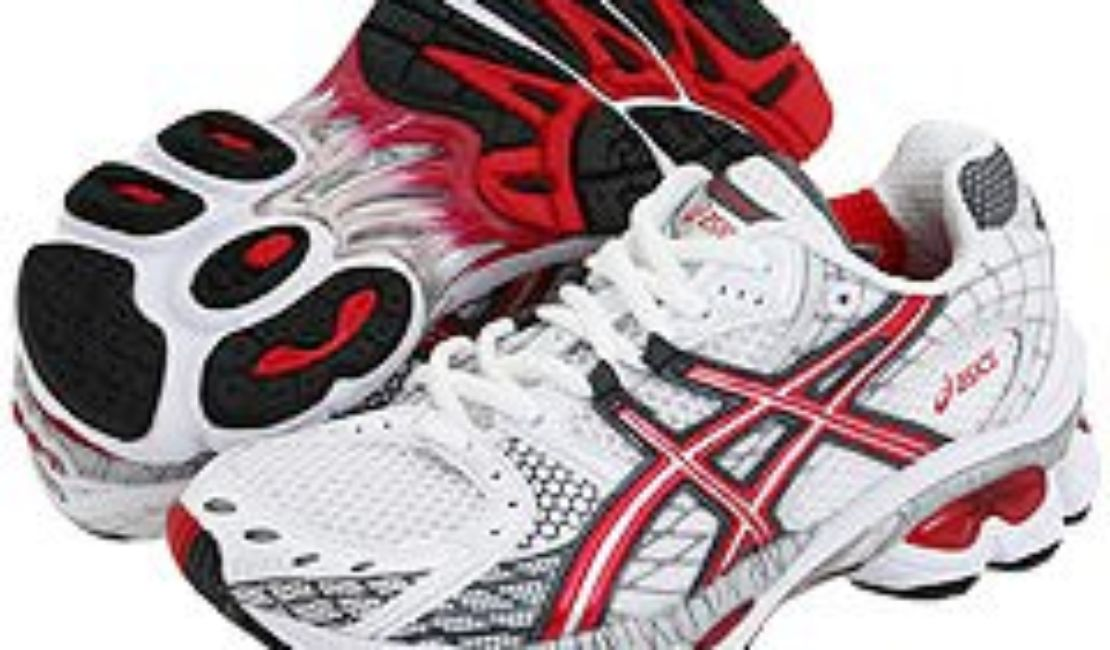Asics Nimbus 10 Running Shoes Review   Running Shoes Guru