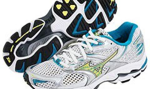 mizuno wave inspire 5 womens shoes