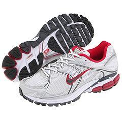 Nike Zoom Equalon 3 +