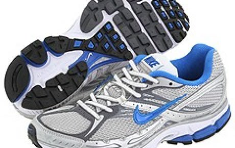 Nike Zoom Structure Triax + 12 Mens and Womend Running Shoes Review. If  Pegasus is Nike's trademark for cushioning, the Structure Triax is their  trademark ...