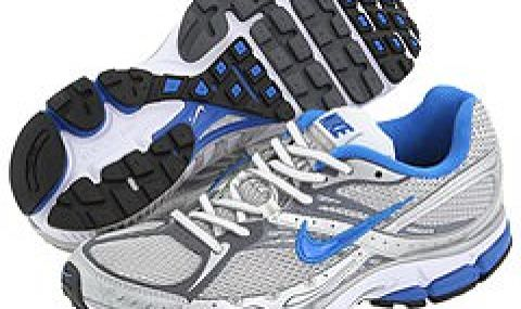 Nike Zoom Structure Triax + 12 Running