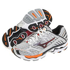61a9ae163aa7d Mizuno Wave Nirvana 5 Running Shoes Review | Running Shoes Guru