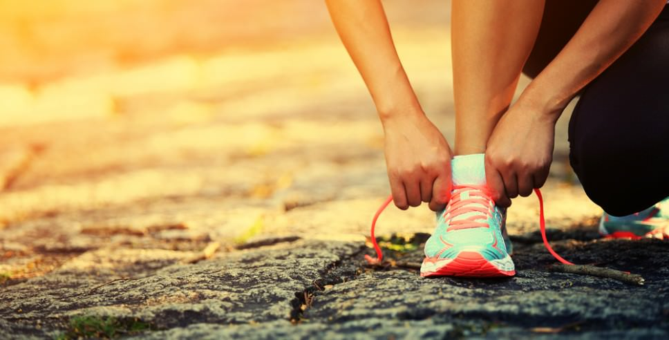 Running Shoes Buying Guide
