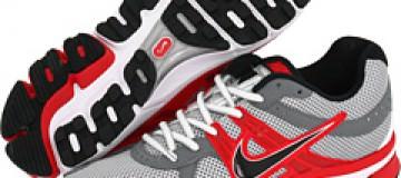 832b74e9fa5d Nike Air Pegasus+ 27 Running Shoes Review