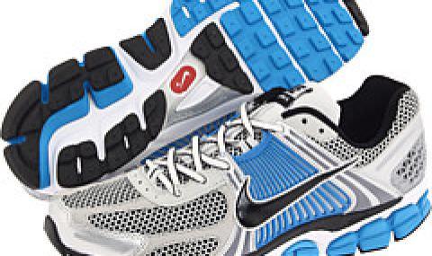 Meyella Confrontare collare  Nike Vomero+ 5 Running Shoes Review | Running Shoes Guru